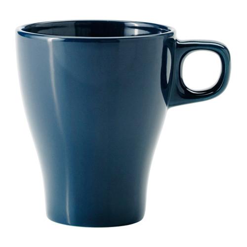 IKEA FÄRGRIK Becher Tasse Kaffeebecher Kaffeetassen 25 cl nach Wahl