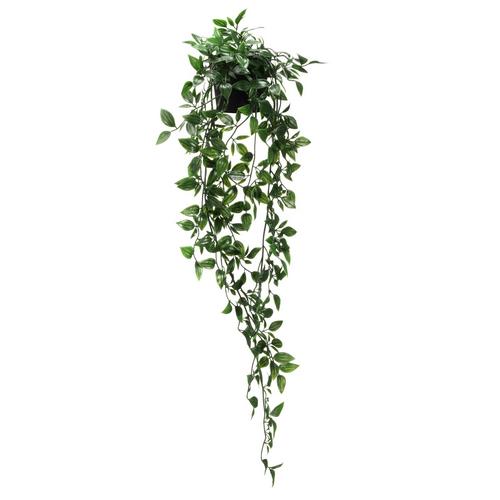 ikea fejka topfpflanze k nstlich kunstpflanze kunstblume efeu neu ebay. Black Bedroom Furniture Sets. Home Design Ideas